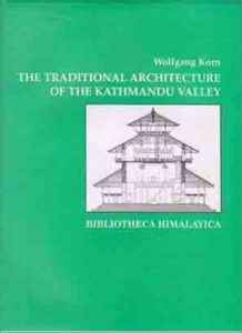 Traditional Architecture Of The Kathmandu Valley